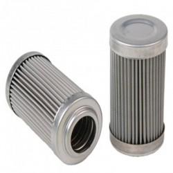 Repuesto Filtro De Bencina 100 Micron / Aeromotive