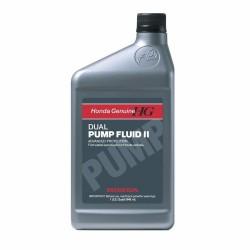 Aceite de diferencial Honda - Dual Pump Fluid Ii