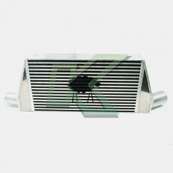 Intercooler Sheepey Built - Mitsubishi 850Hp