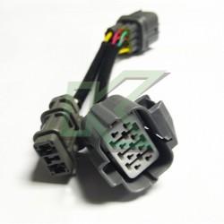 Conversor Distribuidor Obd1 A Ramal De Motor Obd2a (10 Pin)