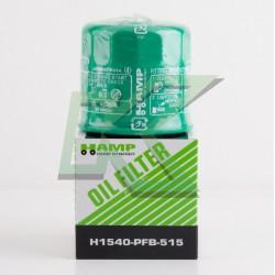 Filtro de aceite de carrera Hamp / Honda