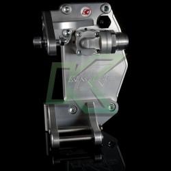 Kit K-Tuned Reemplazo Bomba Agua Y Alternador / K20-24