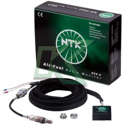 Kit Wideband NTK - Gen 2/ AFR (Air Fuel Ratio)