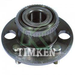 Masa trasera con rodamiento Timken - 30 mm / Civic 92-95 - Del sol - Integra 90-01