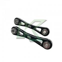 Toe Kit trasero rotulado - PCI / CRX 88-91