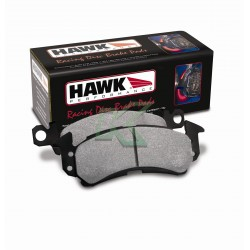integra TYPE R 98-00 / Pastillas delanteras HPP Hawk