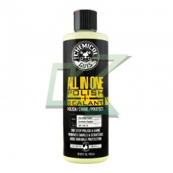 Sellador Chemical Guys - V4  All-In-1 Polish, Shine & Sealant