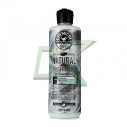Renovador Chemical Guys - Natural Shine, Satin Shine