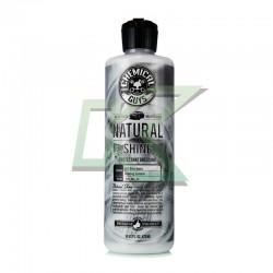 Renovador Chemical Guys - Natural Shine, Satin Shine