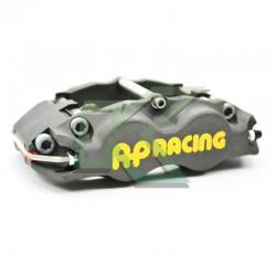 Caliper De Freno Ap Racing 4 Pistones - Derecho