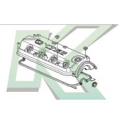 Kit Completo Empaques De Tapa De Valvula Original Honda / F22 Sohc