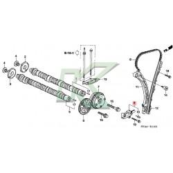 Tensor hidraulico original HONDA / K20