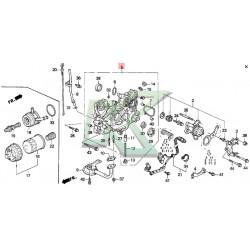 Bomba de aceite original Honda / Serie H