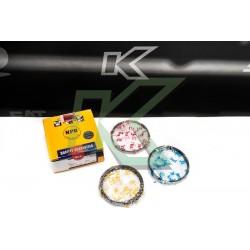 Anillos De Piston Npr 86Mm Std / Serie K - K20a 02-11