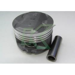 Juego de pistones NIPPON RACING 75.50mm / Serie D (P29)