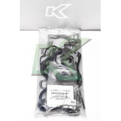 Kit empaquetaduras de motor NIPPON RACING / Serie D15b no vtec / 88-91