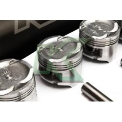 Juego de pistones NIPPON RACING 75.50mm / Serie D (P28)