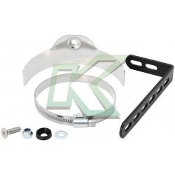 Kit instalación K&N / inducción apollo