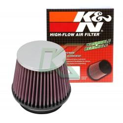 """Filtro Conico K&N 4.5 Corto"""""""