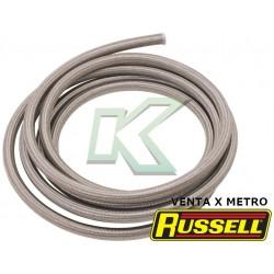 1 Metro de flexible de freno RUSSEL powerflex  / 3AN