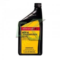 Aceite de caja automatica honda CVT GEN2 (946ML)