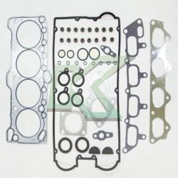 Kit empaquetaduras de motor NIPPON RACING / 4G63T 2 gen mitsubishi
