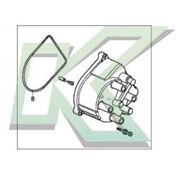 Tapa De Distribuidor Honda / Obd1 - Obd2