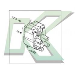 Tapa De Distribuidor Honda / Obd0