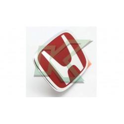 Emblema original Honda JDM Type-R (10x12cms) / EP3 - Civic SI 06+