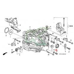 Reten de palier original Honda (40x56x8)