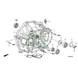 Reten de palier original Honda (35x58x8) / Serie K