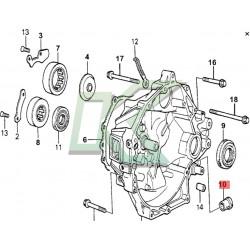 Reten Varilla De Cambios Honda (14x25x16)