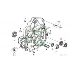 Reten De Palier Original Honda (26x42x7) / Serie D