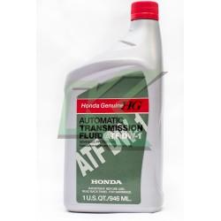 Aceite de caja automatica ATF Honda D-W1 (946ml) 1L