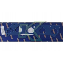 Empaque Termico De Multiple De Admision Hondata / K20 - K24
