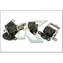 Kit de soportes Innovative Swap serie H - F / Civic 96-00