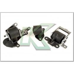 Kit de Soportes Innovative swap serie H - F / Civic 96-00