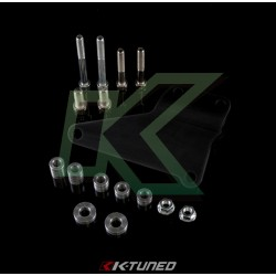 Kit Para Eliminar Funcion A/c - P/s K-Tuned / K Series