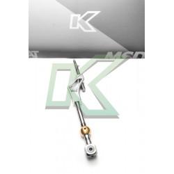 Short Shifter Pro-Circuit / K-Tuned / Serie B Y D