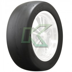 Drag Slicks M&H / Medida 8.5/24.5-15