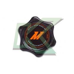 Tapa De Radiador Mishimoto 1.3 Bar  / 31-32mm - Carbono