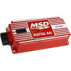 Amplificador De Chispa Msd 6al