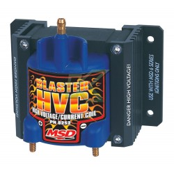 Bobina Externa Msd Blaster Hvc