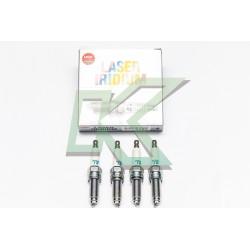 Bujias Ngk Laser Iridium Premium / Grado 7