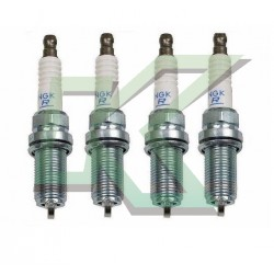 Bujias Ngk Laser Iridium Premium X6 Unidades / Grado 5