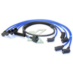 Cables De Bujia Ngk Honda Sohc No Vtec / He40