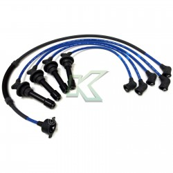 Cables De Bujia Ngk Honda  Zc Dohc / He48