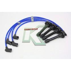 Cables De Bujia Ngk Honda Dohc No Vtec / He56