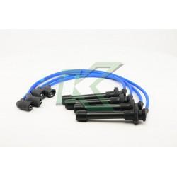 Cables De Bujia Ngk Honda  Sohc Vtec / He76
