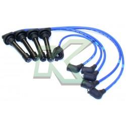 Cables De Bujia Ngk Honda  Dohc No Vtec / He77